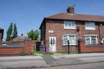 Town House to rent in Aldwark Road, Dovecot...