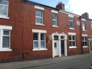 Terraced home to rent in Waterloo Terrace, Ashton