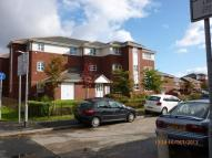 Apartment in Brook Court, Ashton