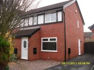 2 bed semi detached home to rent in The Campians, Lea