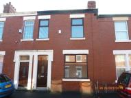 Terraced house in Lawrence Street, Fulwood