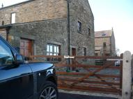 property to rent in Fenton Barn, Longridge