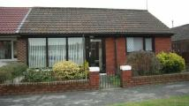 1 bed Bungalow in Beachley Road, Ingol
