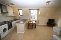 Gledstanes Road Flat to rent
