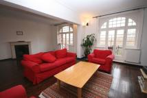 4 bedroom Flat to rent in Playfair Mansions...