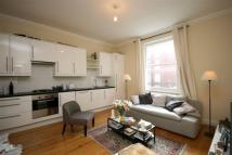 1 bed Flat to rent in Avonmore Road...