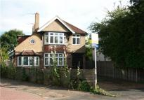 Detached home in Cedar Avenue, Cobham...