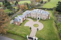 Detached home for sale in Stokesheath Road...