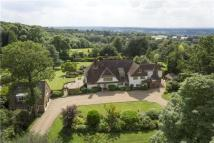 Detached house for sale in Tyrrells Wood...