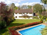 5 bed Detached house for sale in The Barton, Cobham...