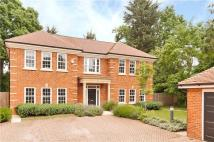 5 bedroom Detached home for sale in Knighton Place, Cobham...