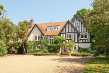 Detached property for sale in Fairmile Lane, Cobham...