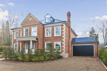 5 bed Detached home in Off Sandy Lane, Cobham...