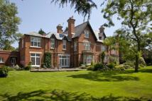 8 bedroom Detached house in Fairmile Park Road...