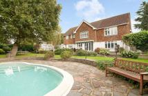 5 bed Detached property in Atwood, Bookham, Surrey...