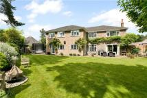 Detached home for sale in Pine Walk, Cobham...