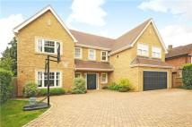 5 bedroom property for sale in Mizen Close, Cobham...