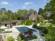 5 bedroom Detached property for sale in The Drive, Tyrrells Wood...