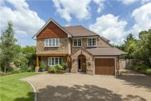 Burnhams Road Detached property for sale