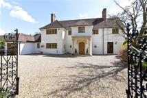 Detached home for sale in The Barton, Cobham...