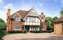 new home for sale in Boughton Hall Avenue...