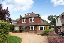 4 bed Detached home for sale in Twinoaks, Cobham, Surrey...