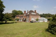 7 bedroom Detached property in Old Lane, Cobham, Surrey...