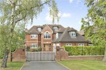 7 bed Detached property for sale in Mizen Way, Cobham...