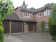 5 bedroom Detached house to rent in Glenwood, Broxbourne...
