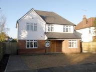 4 bedroom Detached house to rent in Churchfields, Broxbourne...