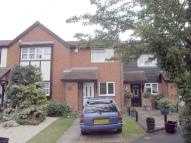 2 bedroom Terraced home in Rochford Close, Cheshunt...