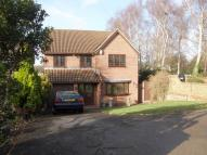 Detached home in John Eliot Close...