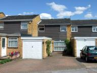 3 bed Terraced home for sale in Caldecot Way, Broxbourne...