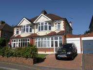 3 bed semi detached home in West Side, High Road...
