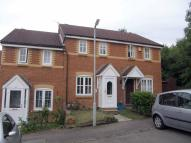 2 bed Terraced home to rent in Badgers Close, Hertford...