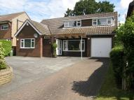 5 bed Detached property in Bell Lane, Broxbourne...