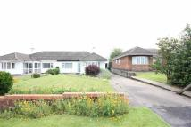 Semi-Detached Bungalow for sale in Castle Hill, East Leake