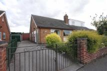 Semi-Detached Bungalow for sale in Carlton Crescent...