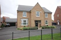 4 bed Detached property in Woodroffe Way, East Leake