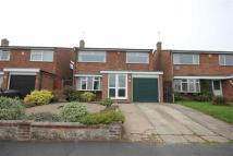 4 bedroom Detached home in Oak Crescent, East Leake