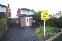 3 bedroom Detached house for sale in Roulstone Crescent...