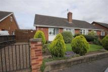 3 bedroom Semi-Detached Bungalow for sale in Carlton Crescent...