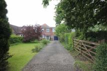 4 bedroom Detached house for sale in Bunny Hill Top, Costock