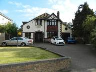 5 bedroom Detached home in Holland Road...