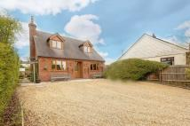 4 bedroom Detached property to rent in The Patch, Church Lane...