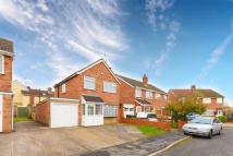 3 bed Detached house in 22 Oaklands Drive...