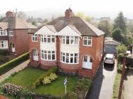 3 bed semi detached property in 78 Barnfield Crescent...