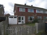 Priory Close semi detached property for sale