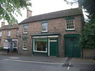 1 bed Flat in 10b High Street, Madeley...