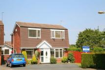 4 bedroom Detached home in 24 St Michaels Close...